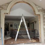 bradford door installation