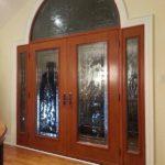 bradford door installation