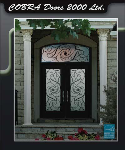doors brochure
