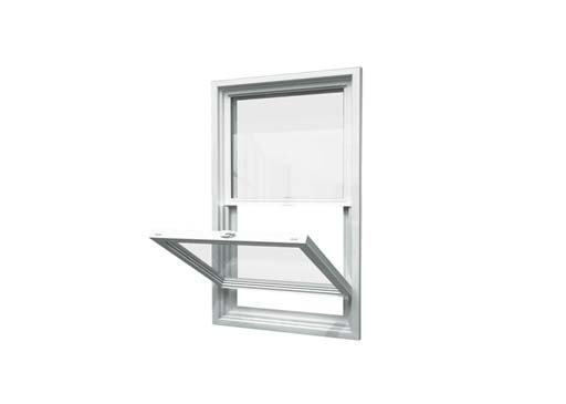 window-single-hung-opened